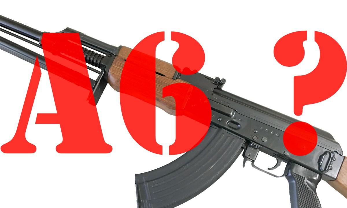 Le armi A6 - Quali sono? Esistono?