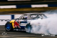 Mad Mike Whiddett at Formula DRIFT Seattle 2015