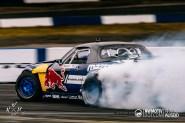 Mad Mike Whiddett at Formula DRIFT Seattle 2015