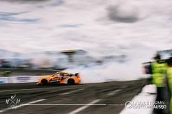 Charles Ng at Formula DRIFT Seattle 2015