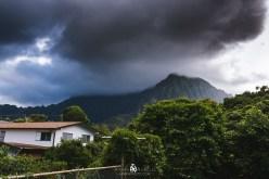 Oahu's Windward Side