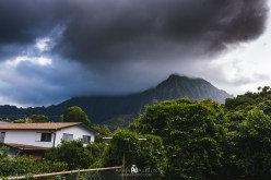 Oahu's Windward Side