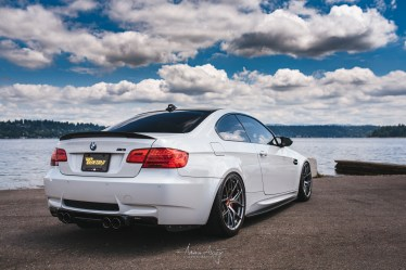 Omar's BMW M3