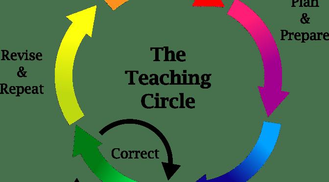 The teaching circle