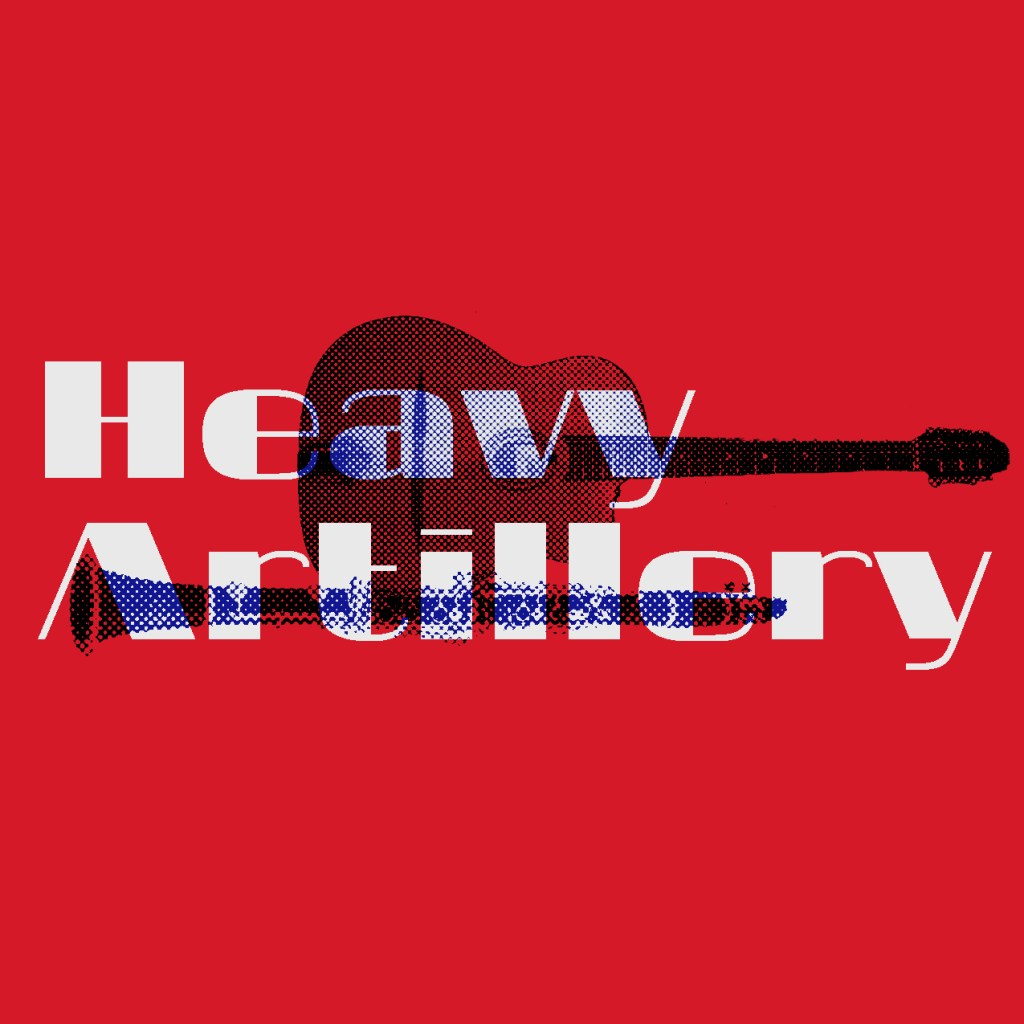 Heavy Artillery Jazz