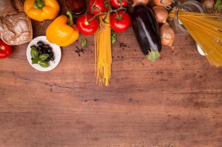 coltivare relazione sana cibo