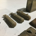 Armortek Universal Carrier Accessories