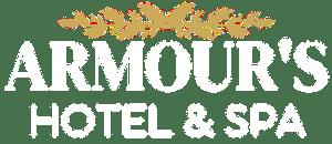Armour's Hotel Logo