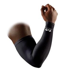 McDavid Compression Arm Sleeve Single