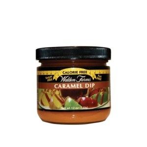Walden Farms Calorie Free Dips Caramel