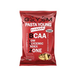 BCAA Zone Pasta Pasta Young Low GI