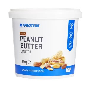 my protein peanut butter