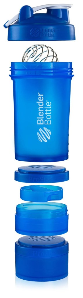 Blender Bottle ProStak Expanded View BlenderBottle