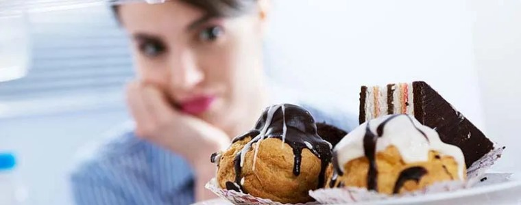 What To Do About Food Cravings?