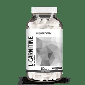 l-carnitine lushprotein
