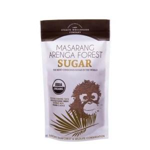 Straits Wholefoods Low GI Masarang Arenga Forest Sugar ArmourUP Asia Singapore