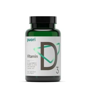 Puori D3 Vitamin D ArmourUP Asia Singapore
