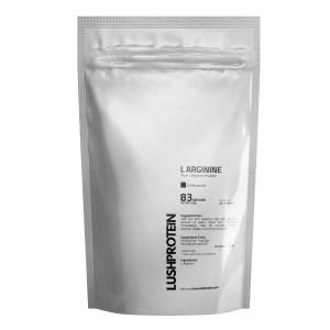 L-Arginine Lush Protein ArmourUP Asia Singapore