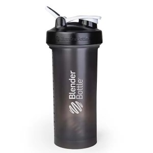 BlenderBottle Pro45 Full Colour Black ArmourUP Asia Singapore