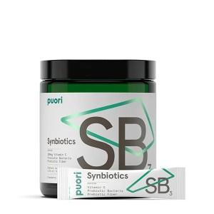Puori SB3 Synbiotics ArmourUP Asia Singapore