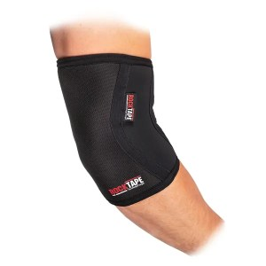 RockTape Assassin Elbow Sleeves Pair (4mm) ArmourUP Asia Singapore