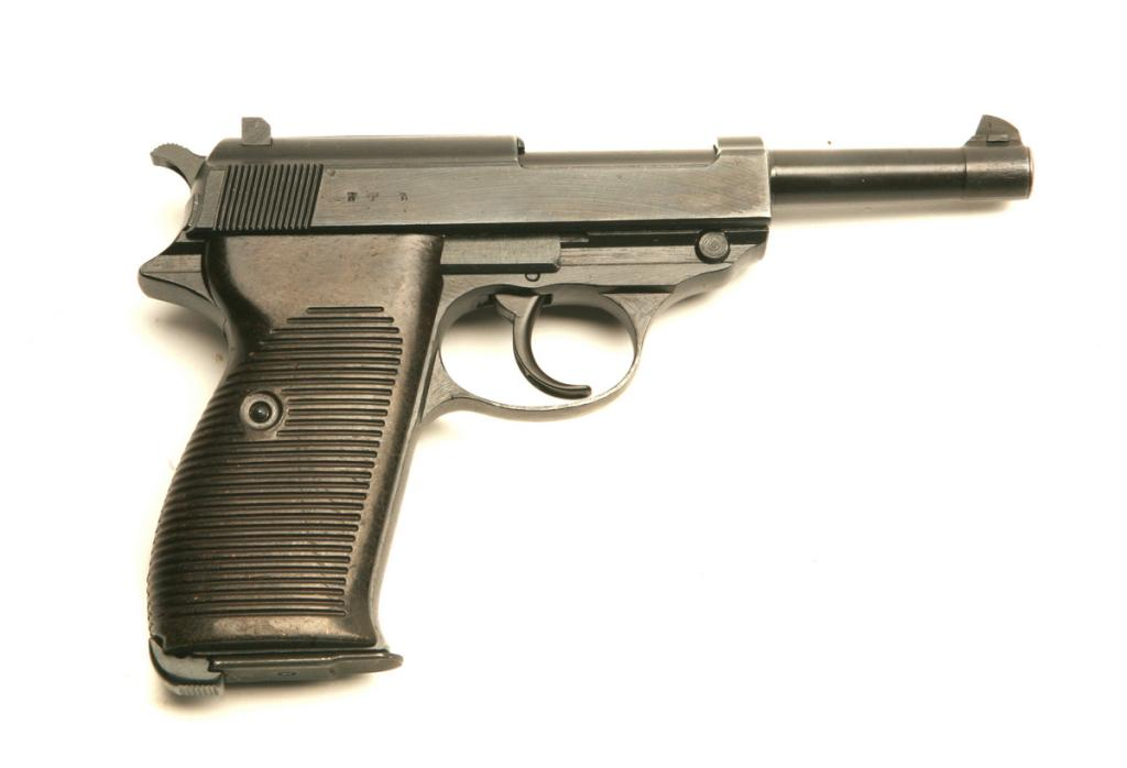 Walther Ppk S Assembly Diagram