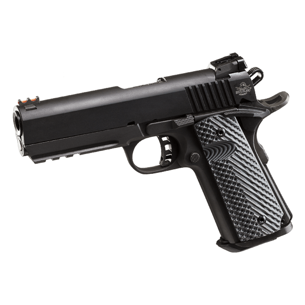 TAC Series: Rock Island Armory | Armscor International, Inc