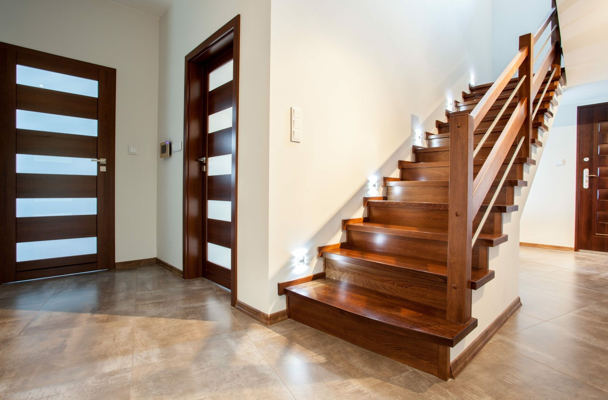 How Much Does Refinishing Hardwood Stairs Cost | Refinishing Hardwood Stairs Cost | Basement Stairs | Laminate Flooring | Stain | Hardwood Floor Refinishing | Sanding