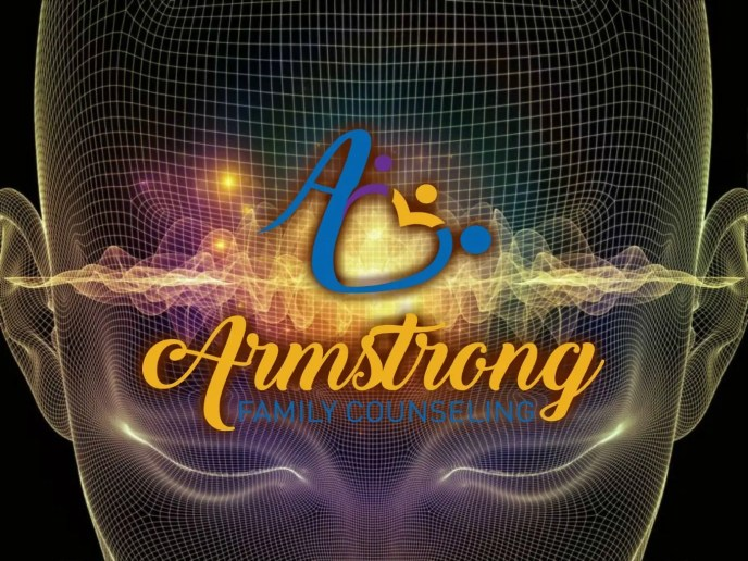 Brain Waves | Armstrong Family Counseling logo
