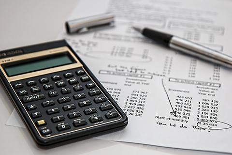 Financial Orders