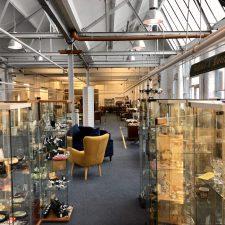 shepshed antiques centre