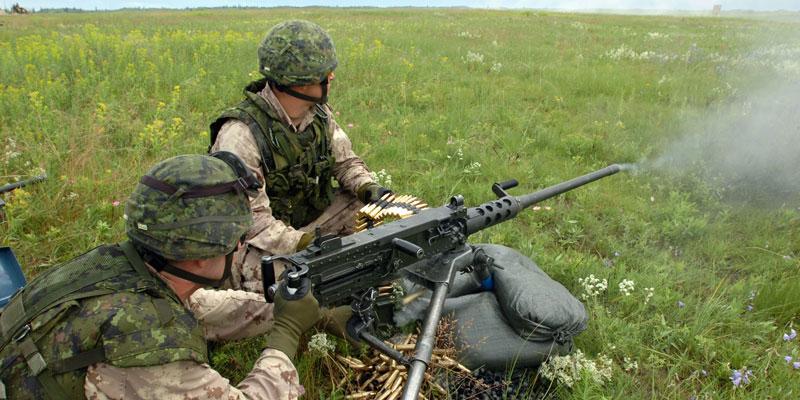 Resultado de imagem para .50 browning machine gun