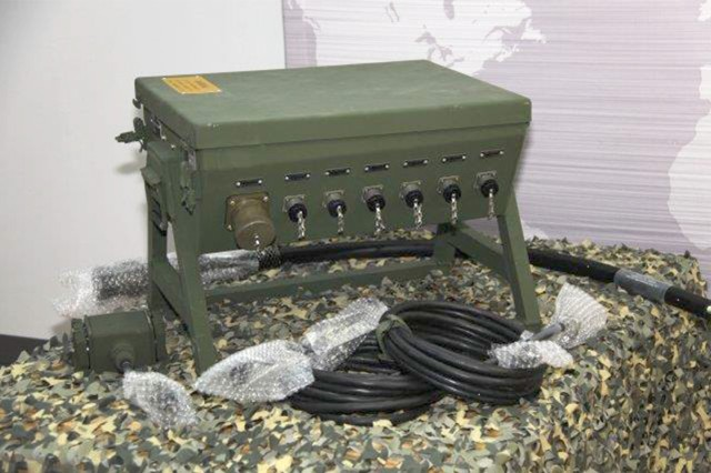 What Is The Army Doing With Operational Energy Article