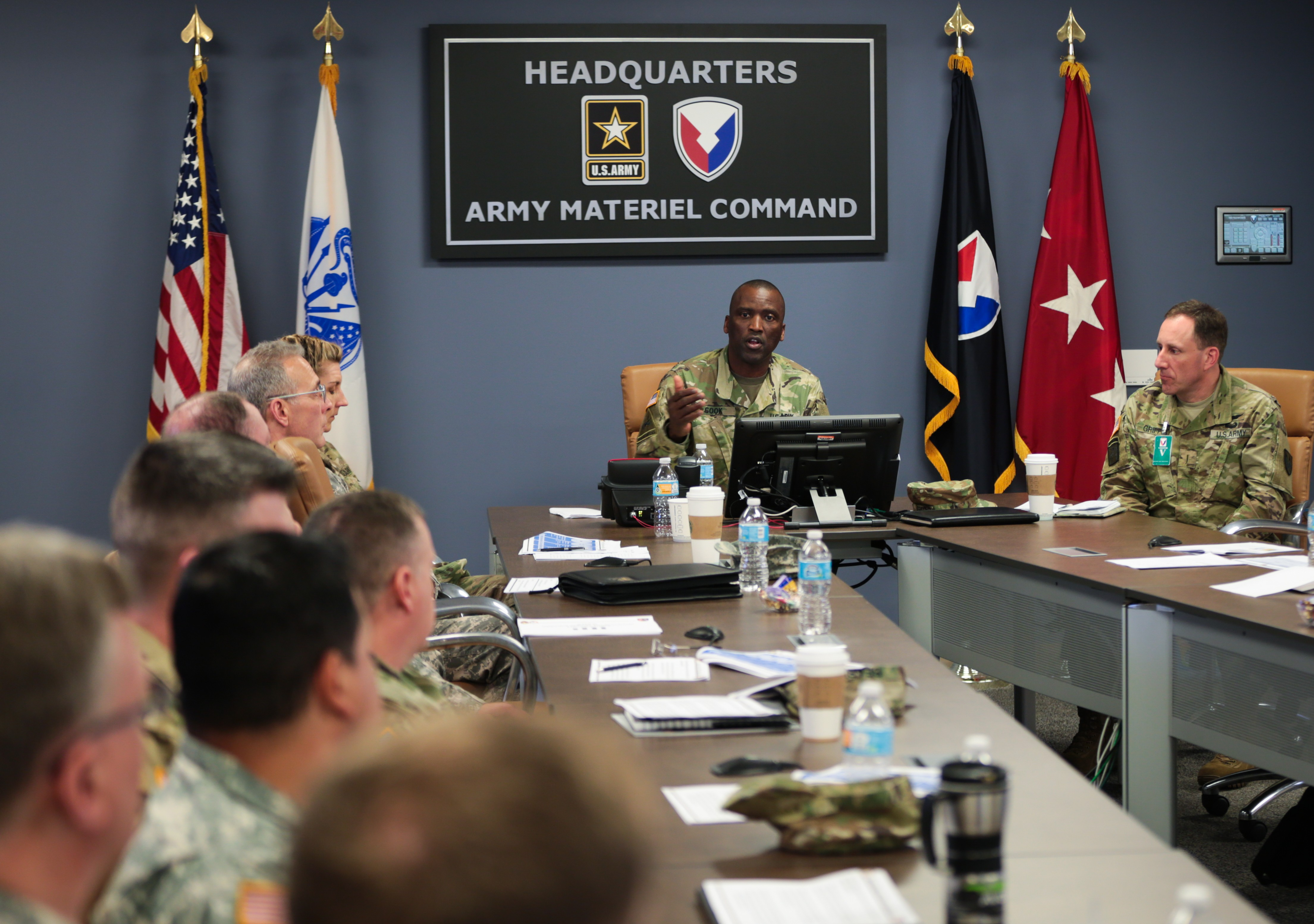 Reserve Sol Rs Essential To Building Army Capabilities