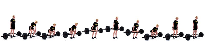 Image result for acft dead lift