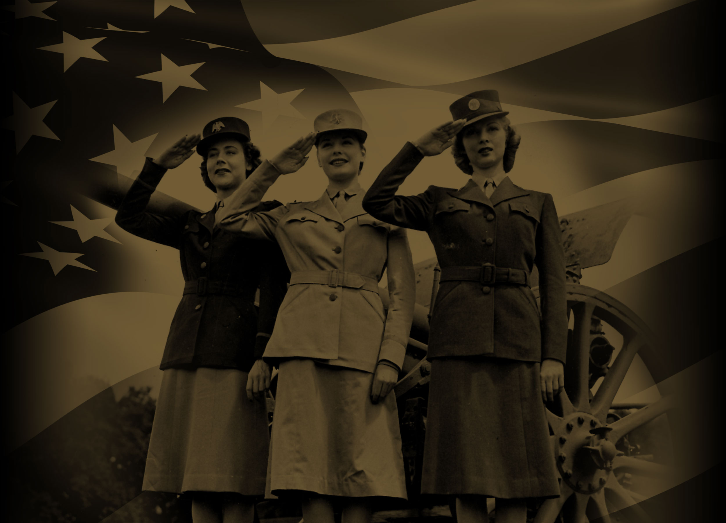 Women In The U S Army