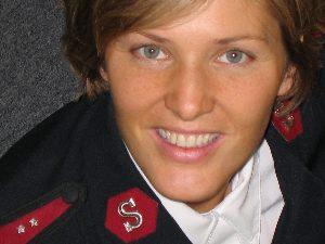 Danielle Strickland