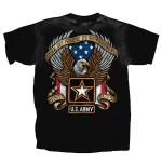 Army20Freedom20Isnt20Free20But20Its20Worth20Fighting20For20Tee