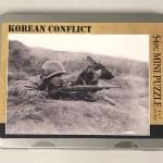 Korean Conflict Deer Puzzle