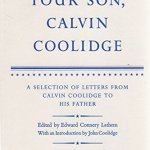 Your son Calvin Coolidge Cover