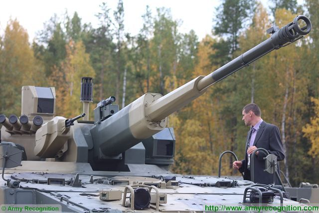 Russian Military Photos and Videos #4 - Page 2 BMP-3_gun_mount_AU-220M_with_57mm_cannon_RAE_Russia_Arms_Expo_2015_Nizhny_Tagil_640_002