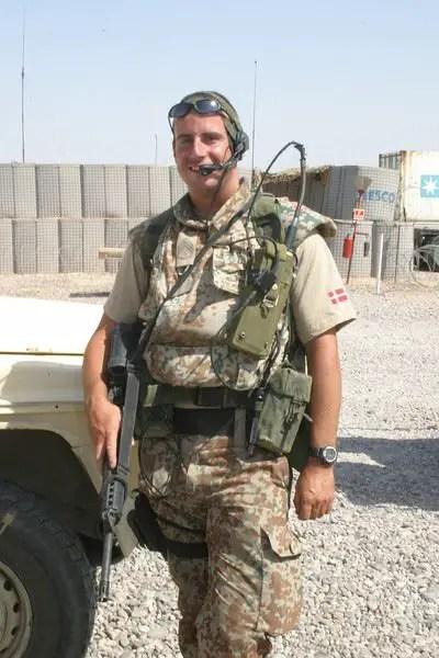 Private Security Uniforms