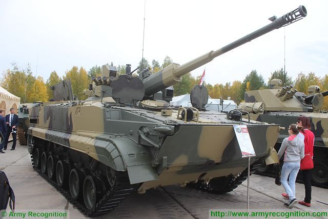 Russia's defense industry continues the development of the Derivatsiya-PVO antiaircraft artillery system equipped with a 57-mm gun, expert Vladimir Tuchkov writes in his article published by the Svobodnaya Pressa online news agency.