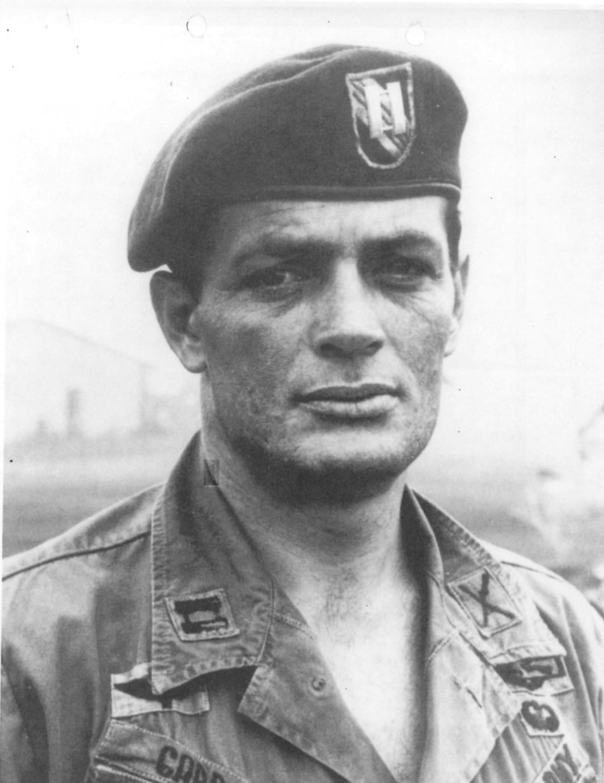 Remains Of Green Beret Missing Since 1971 To Be Buried In