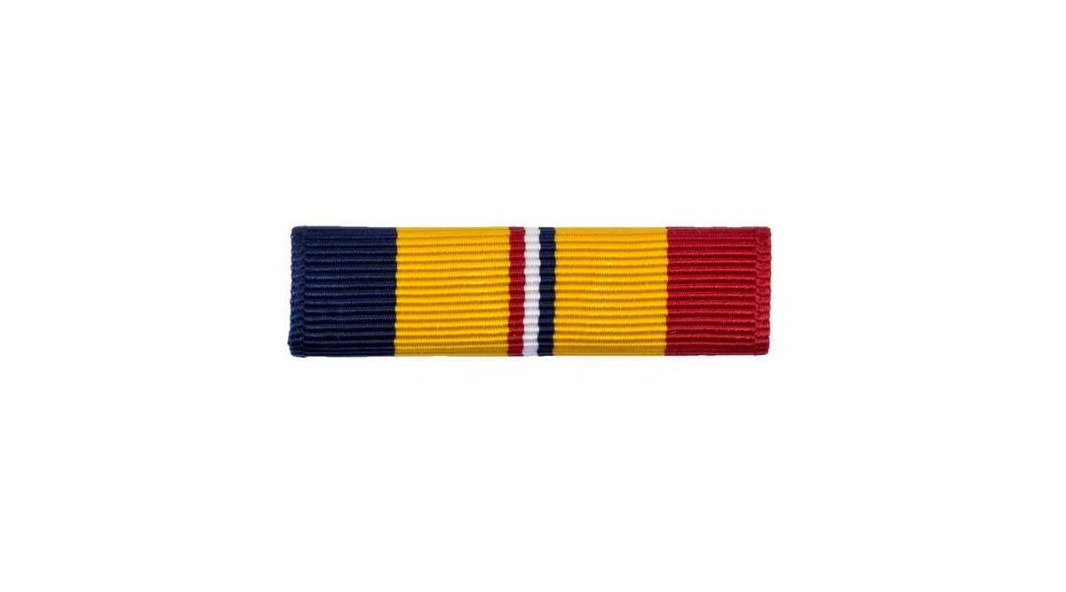 the push to end the ribbon rack divide