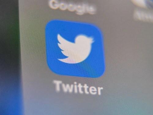 Das Pentagon sagt, es arbeite nicht an einem Programm zur Überprüfung der Social-Media-Aktivitäten der Truppen.  (Denis Charlet / AFP über Getty Images)