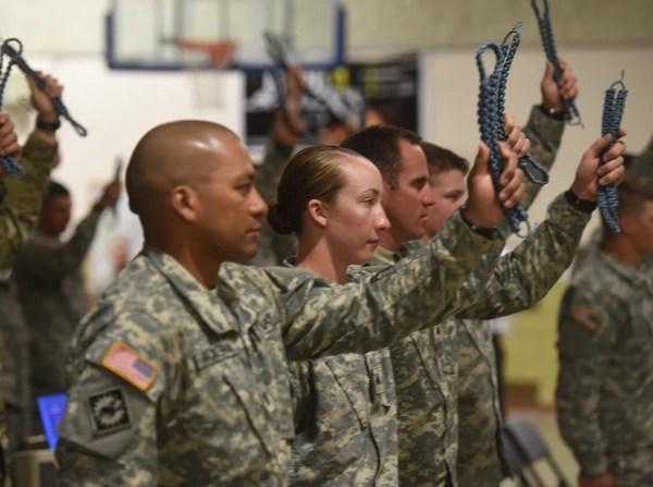 DLDR3FQ7YFHCNGWNS6TQD3IGGM Новые возможности для женщин в армии США