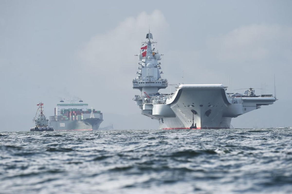 China S Military Capabilities Are Booming But Does Its