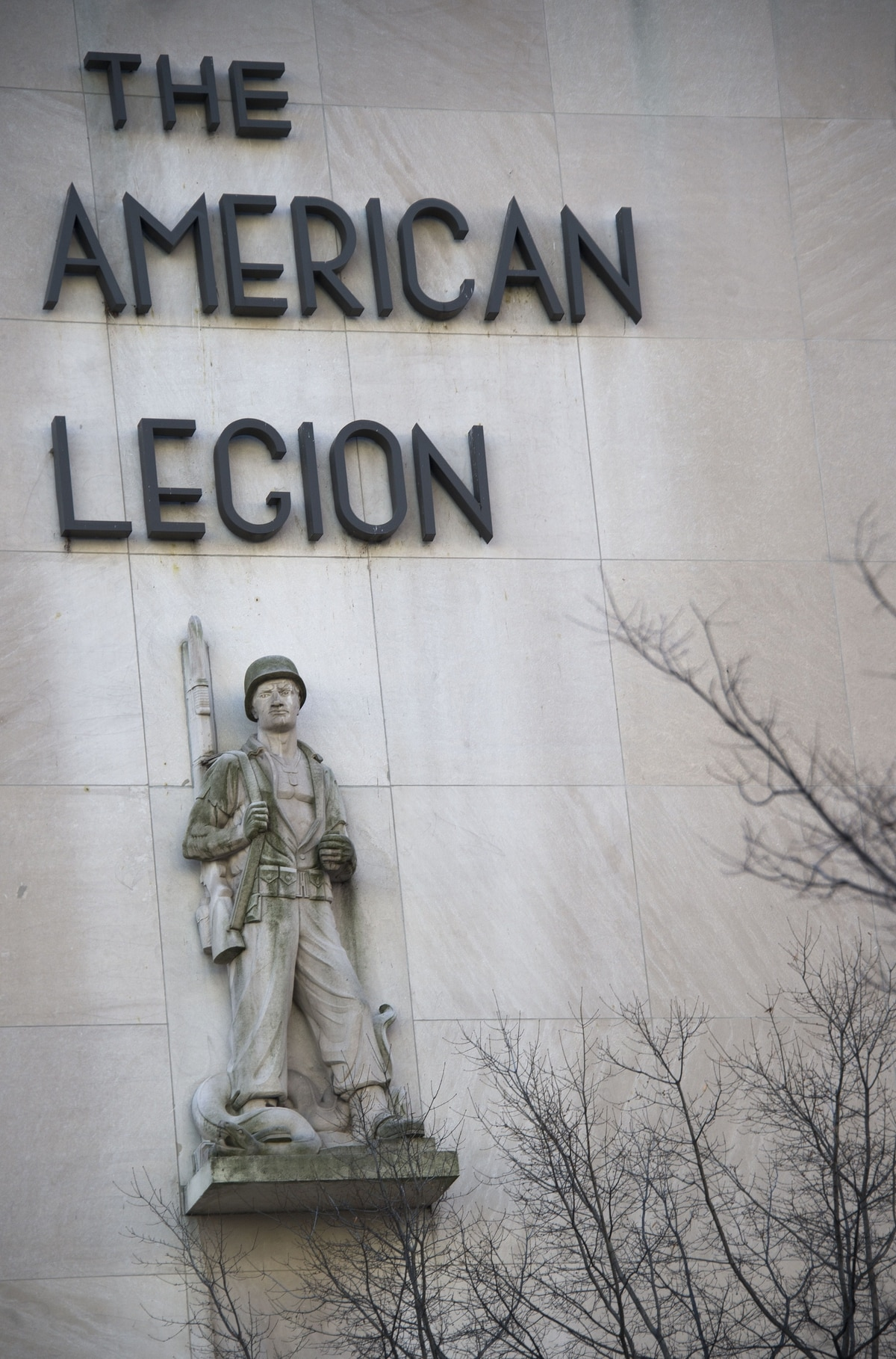 American Legion Questions White House Gun Restrictions