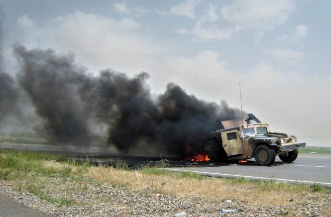 Jltv Daylight2 Hi Navistar Edited Watching The Military S New Humvee Replacement